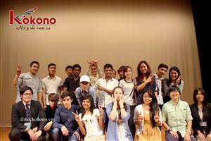 Du học Nhật Bản Học viện Nhật ngữ Quốc tế Tokyo JTIS 13