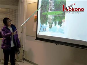 Du học Nhật Bản Kokono Trường Nhật ngữ Quốc tế Sendai 2