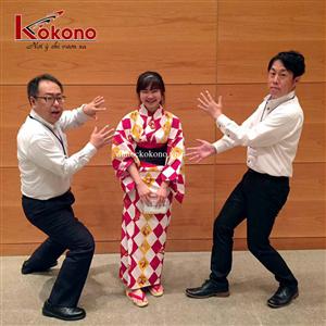 Du học Nhật Bản Kokono Trường Nhật ngữ Quốc tế Sendai 3