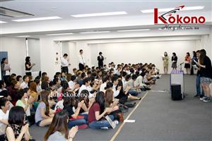 Du học Nhật Bản Học viện Nhật ngữ Quốc tế Tokyo JTIS 15