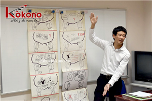 Du học Nhật Bản Kokono Học viện Nhật ngữ Sakura 3