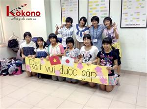 Du học Nhật Bản Kokono Học viện Nhật ngữ Sakura 9