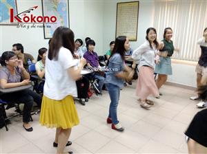 Du học Nhật Bản Kokono Học viện Nhật ngữ Sakura