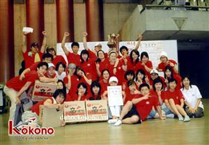 Hình Ảnh Hoạt Động Du Học Sinh Tại Nhật