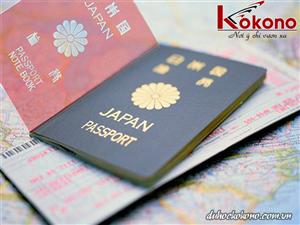 Những quy định  về thủ tục xuất-nhập cảnh Nhật Bản